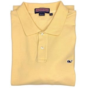Vineyard Vines by Shep & Ian Classic Collared Polo